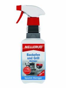 MELLERUD Backofen und Grillr